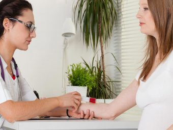 Triple Screening In Pregnancy: Normal Range, Procedure, Results And More