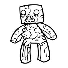 Zombie-Pigman