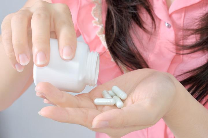 Is It Safe To Take Amoxicillin While Breastfeeding?