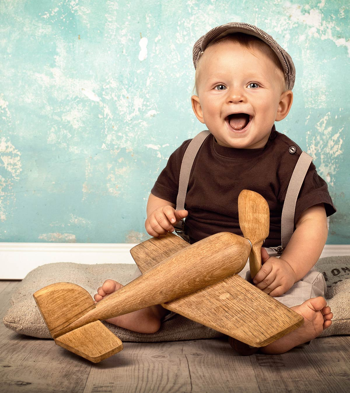 103 Traditional English Baby Boy Names With Meanings