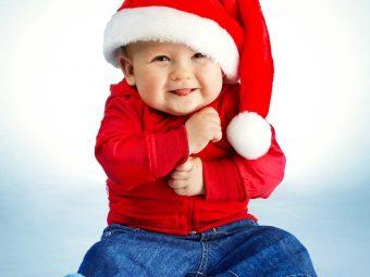48 Wonderful Names For December Borns