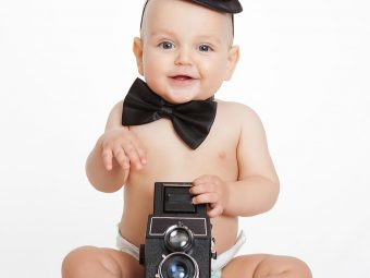 53 Preppy Baby Girl and Boy Names
