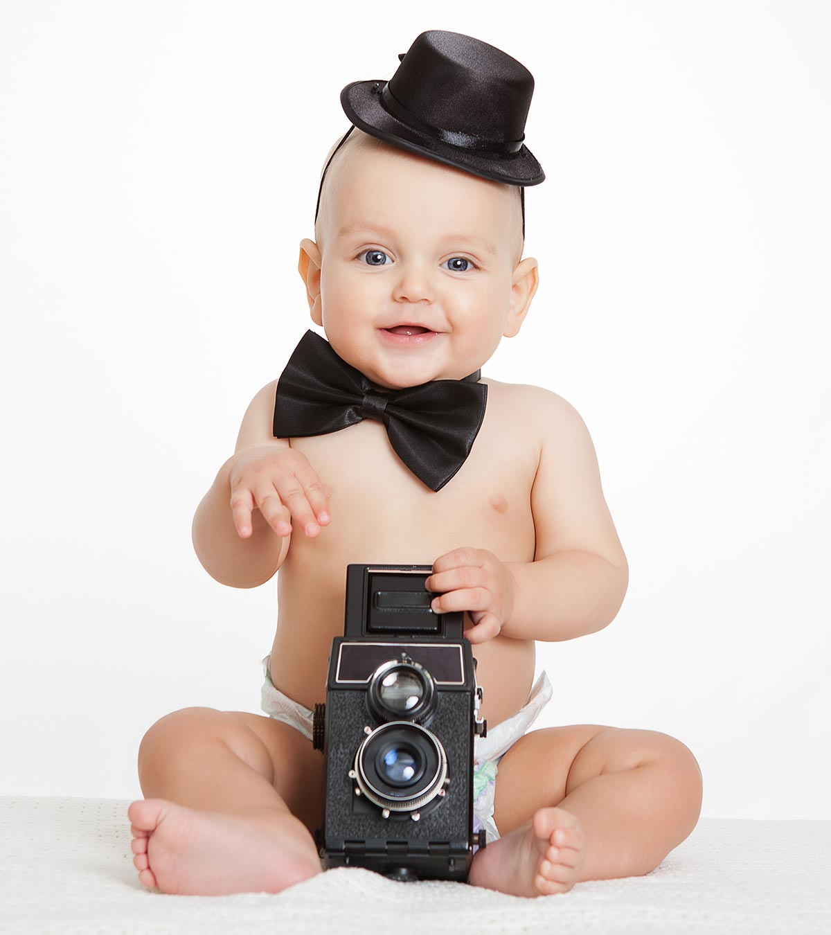 53 Popular Preppy Baby Names For Boys And Girls
