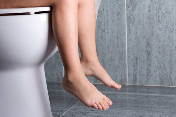 Bloody Stools In Children - Causes, Symptoms And Remedies