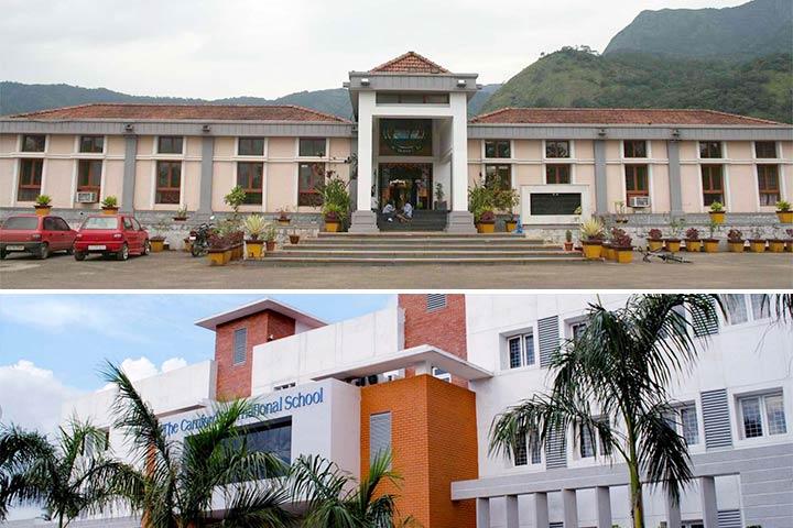 10 Top And Best CBSE Schools In Coimbatore City