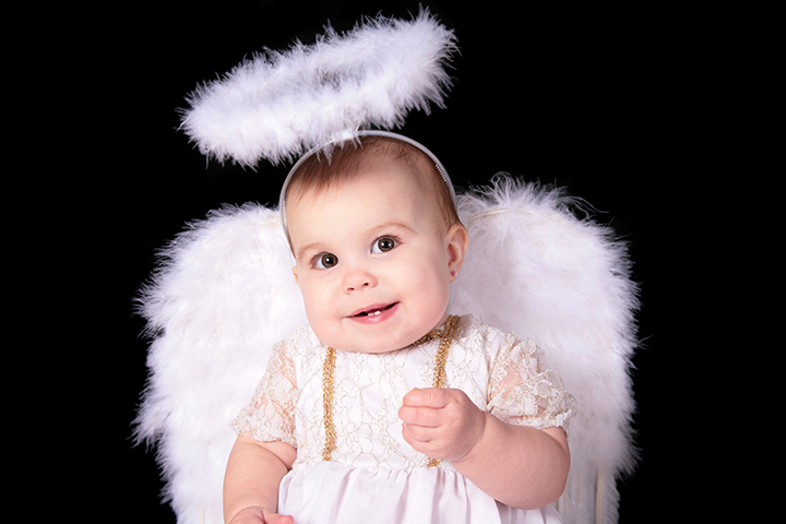 Baby Names That Mean Gift From God