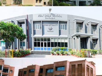 List Of 10 Best Schools In Ghaziabad