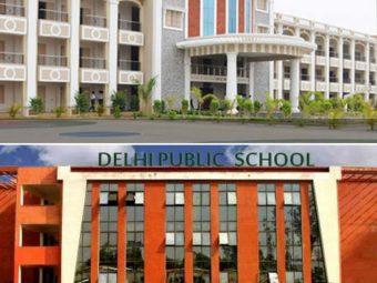 List Of 20 Best Schools In Nagpur City