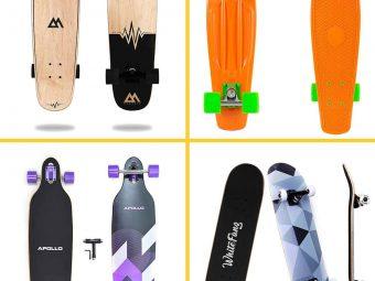 13 Best Skateboards For Kids In 2021