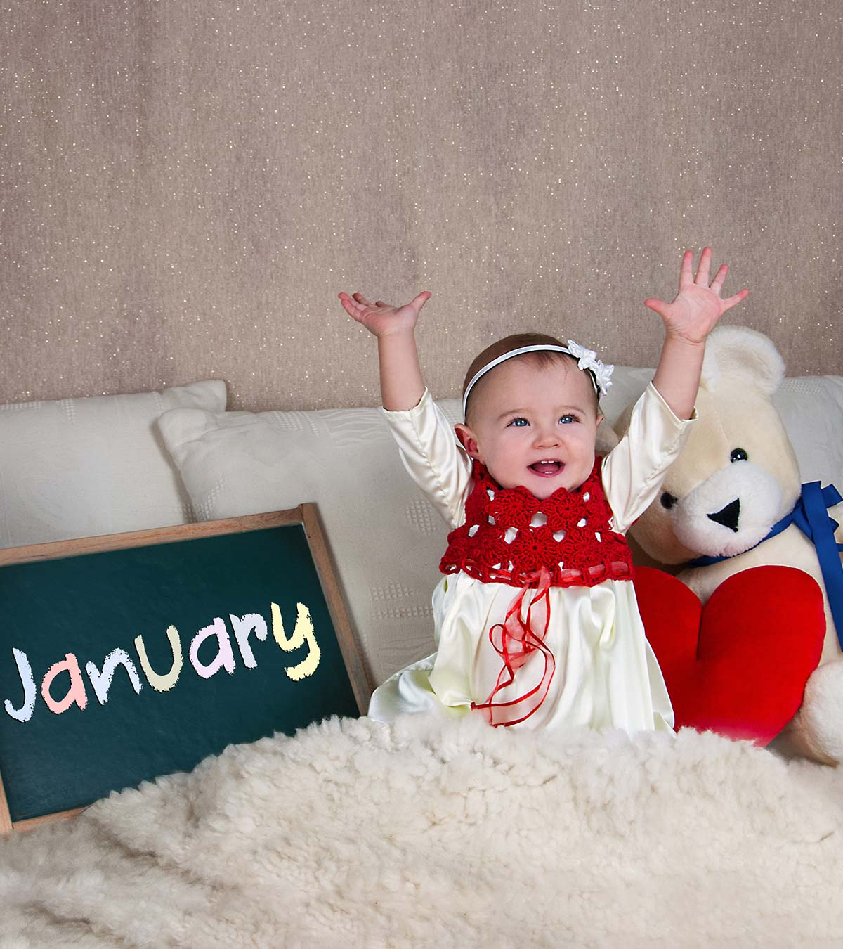 22 Fresh And Vibrant January Baby Names For New Year Babies