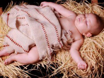 45 Popular Baby Names Meaning Savior