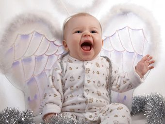 125 Majestic Baby Names That Mean Miracle Or Blessing