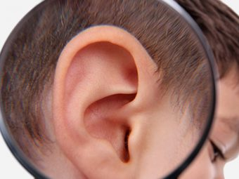Ear Infection In Kids: Symptoms, Treatment And Home Remedies