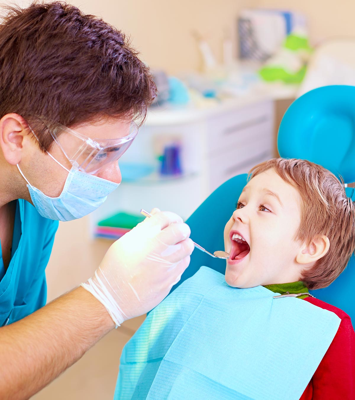 Tooth Decay In Children - Causes, Signs, Treatment And Prevention