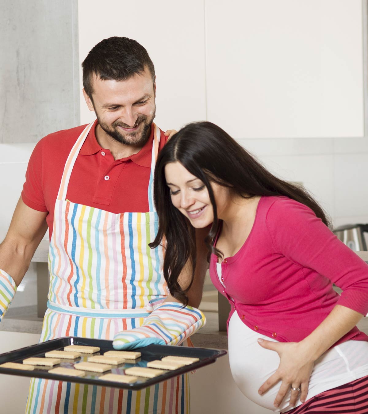 Wife And Husband Relationship During Pregnancy This Is What You Need To Know