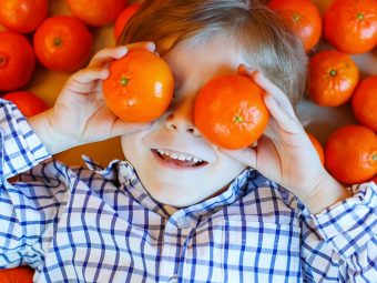 12 Health Benefits And 10 Facts About Oranges For Kids