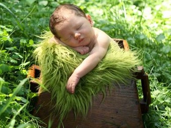 65 Beautiful Organic And Earthy Baby Names For Girls And Boys
