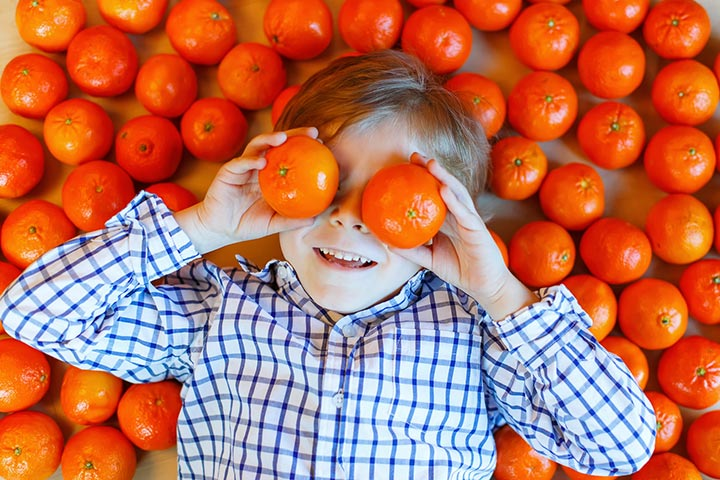 Benefits Facts About Oranges