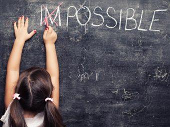 121 Positive Words Of Encouragement For Kids