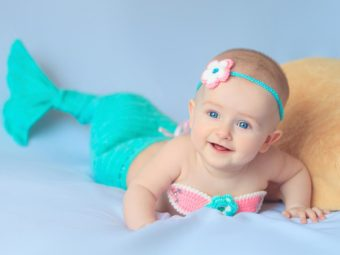 100 Breathtaking Fairy, Mermaid, And Magical Baby Names