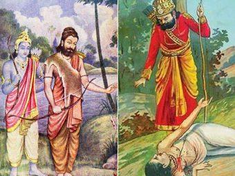 11 Short Indian Mythological Stories With Morals For Kids