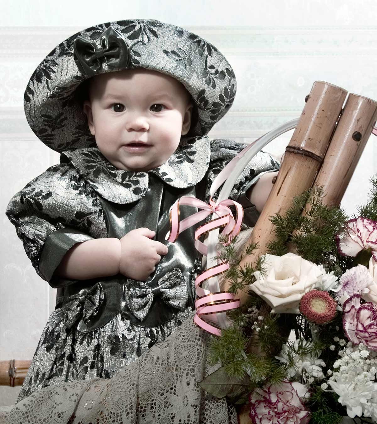 133 Elegant And Mesmerizing Victorian Baby Names For Girls