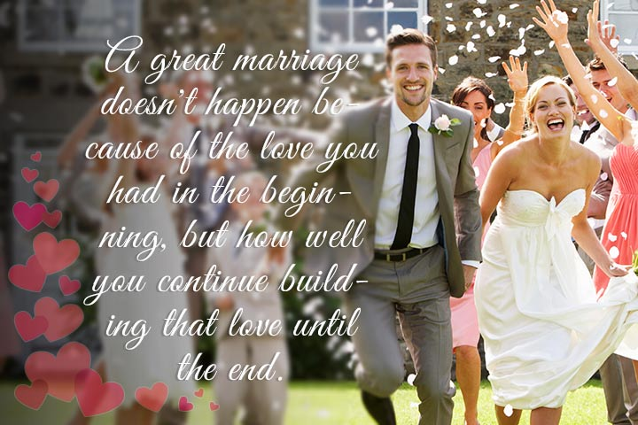 quotes related to marriage
