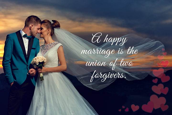 marriage quotes wishes
