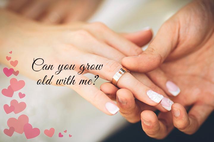 Wedding Taglines
