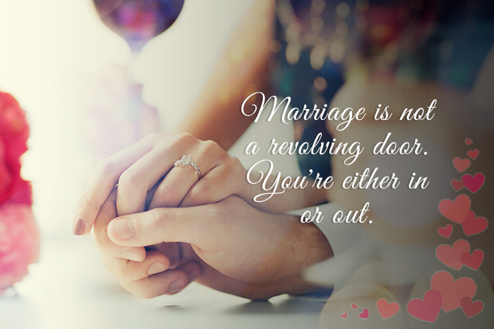 marriage quotations