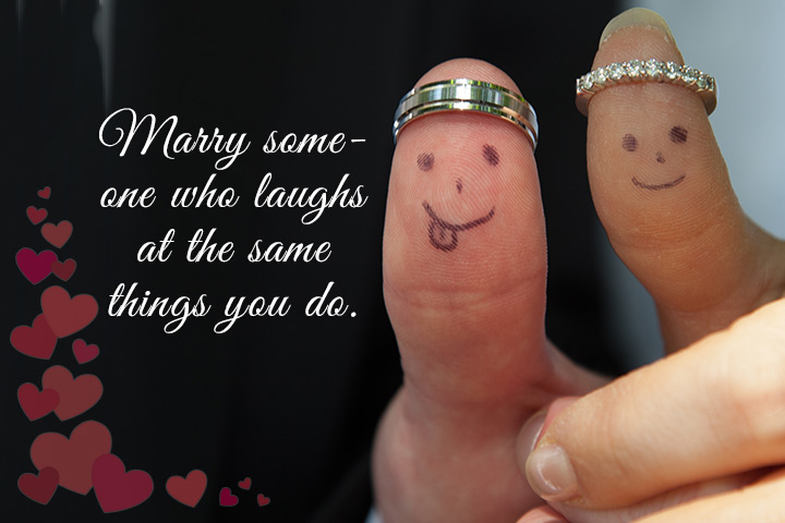 quotes about marriage life