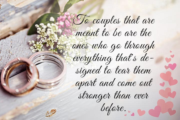 quotes on marriage life