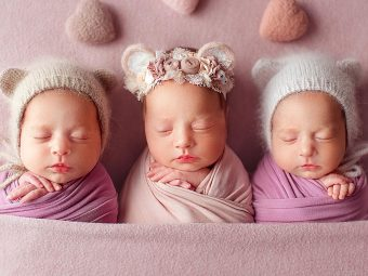 130+ Super Cute And Famous Triplet Baby Names