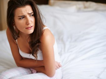 9 Things You Should Avoid Doing While You're On Your Period