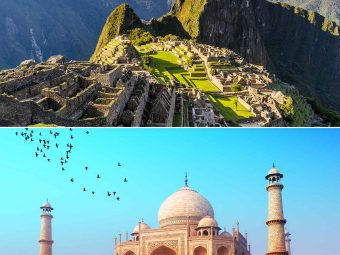 Glorious Facts About Seven Wonders Of The World For Kids