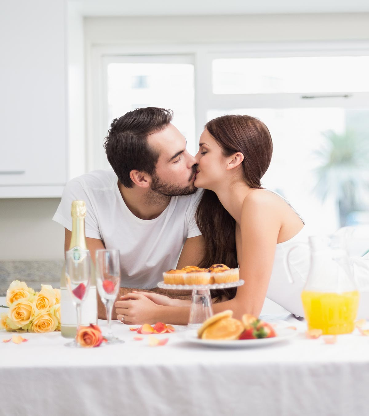Ways to attract husband