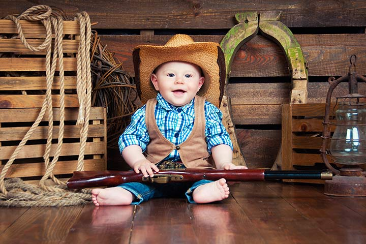 65 Names That Mean Hunter Or Huntress For Your Fearless Baby