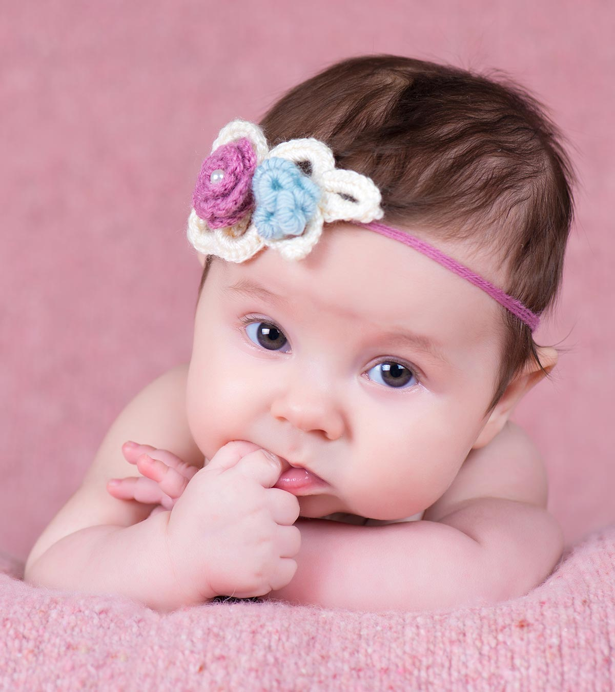 Rare Baby Names: 150 Names That Are On Verge of Extinction