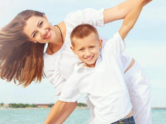 Mother-Son Relationship: Why It Is Important And How It Evolves Over Years