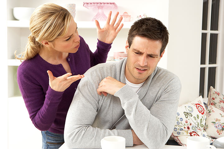 How To Know If Your Relationship Is In Trouble