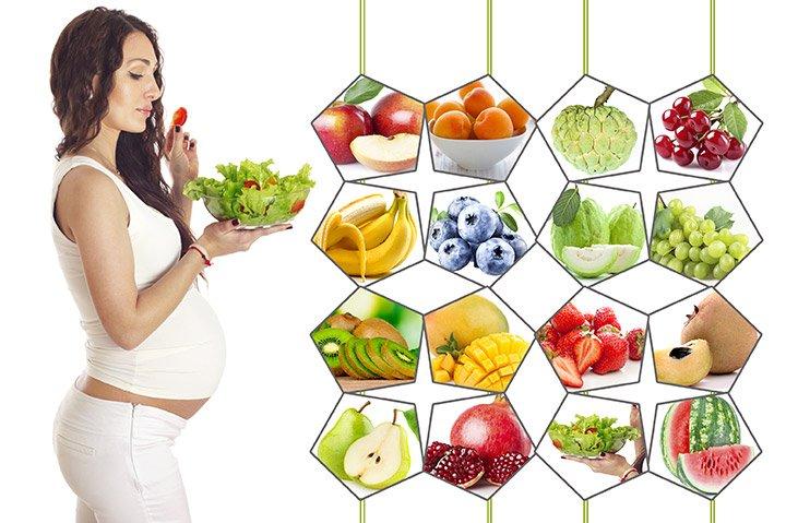 Eat During Pregnancy