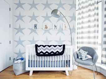 How to Decorate Your Newborn's Bedroom on a Budget