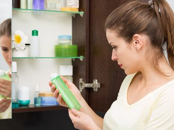 Trying To Get Pregnant? 5 Beauty Ingredients That May Be Toxic To Your Cause