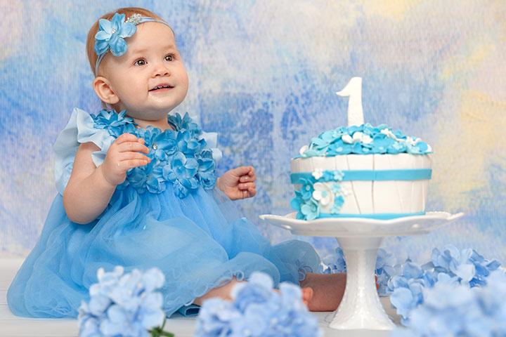 106 Wonderful 1st Birthday Wishes And Messages For Babies
