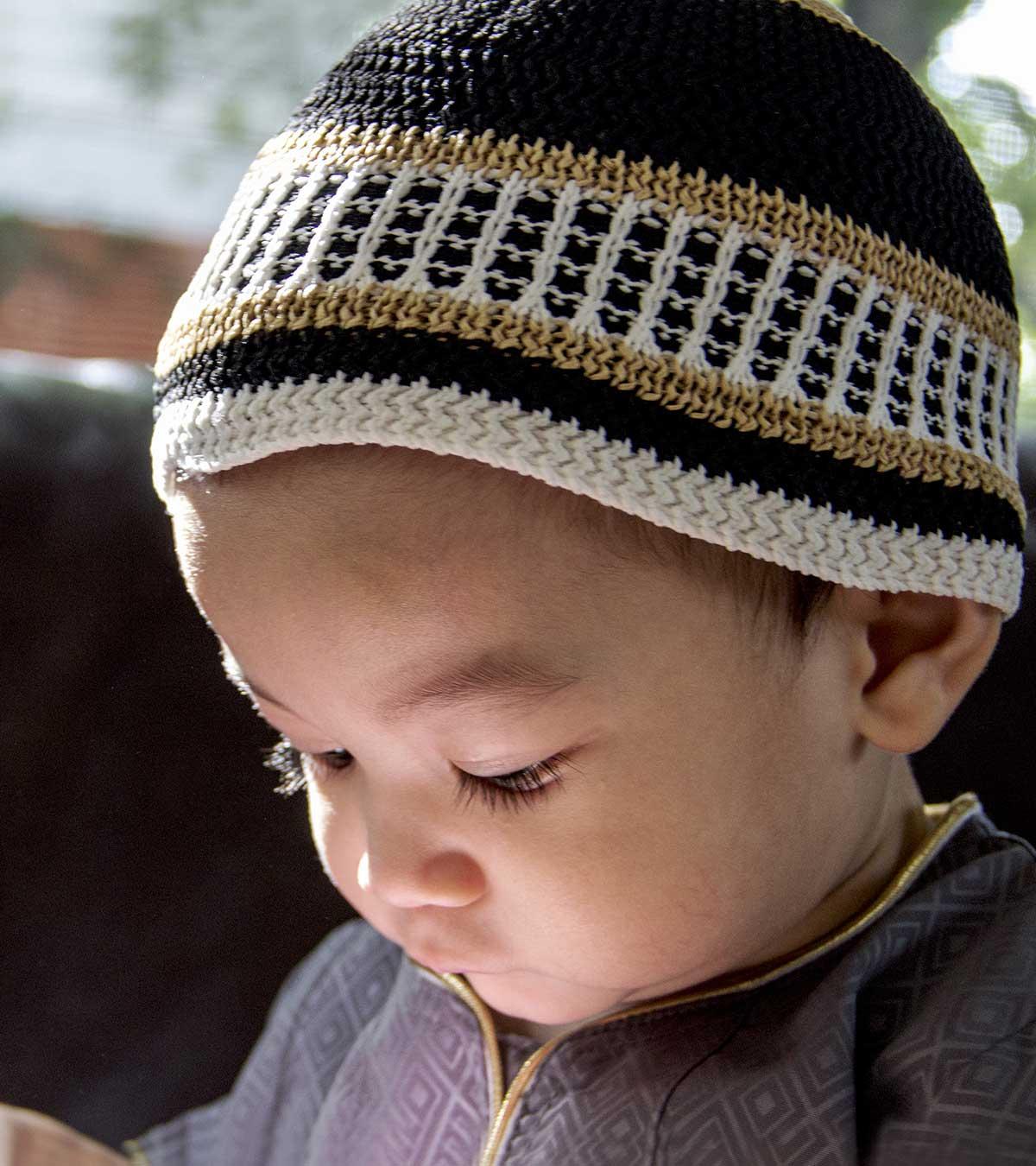 Sahabi Names: 75 Best Male Sahaba Names For Baby Boys