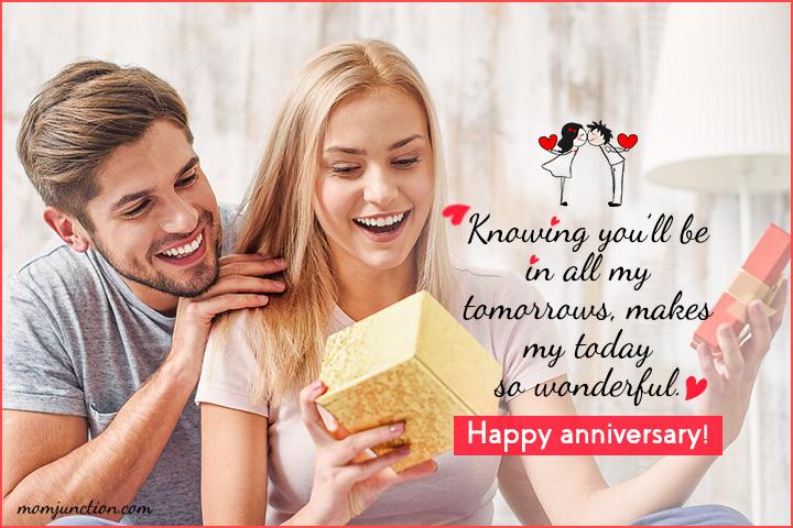 Happy Wedding Anniversary wishes to my Beautiful Wife