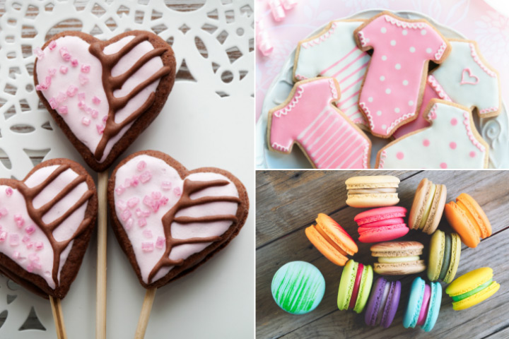 10 Easy Baby Shower Cookies Recipes