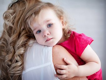 15 Effective Ways to Soothe an Upset Baby