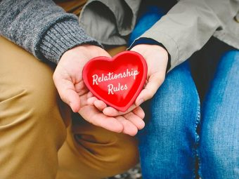 20 Basic Relationship Rules That Strengthen Your Bond