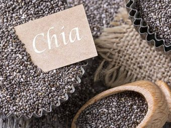 Chia Seeds During Pregnancy: Safety, Health Benefits And Side Effects